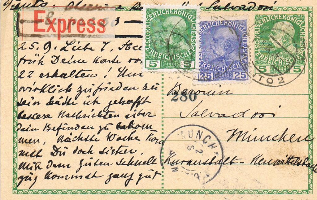 Die Freimarkenausgabe 1908 - Seite 2 Ek10