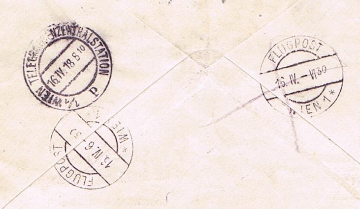 Inflation in Österreich - Belege - 1918 bis 1925 - Seite 20 Flr10
