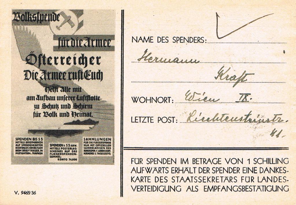Österreich 1925 - 1938 - Seite 13 Flr11
