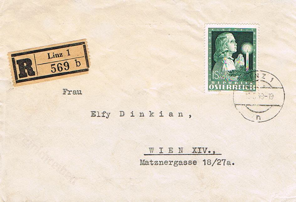 Sammlung Bedarfsbriefe Österreich ab 1945 - Seite 11 Glk10