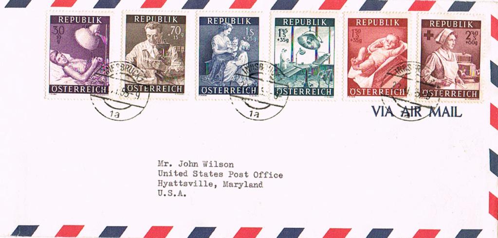 Sammlung Bedarfsbriefe Österreich ab 1945 - Seite 12 Gs10