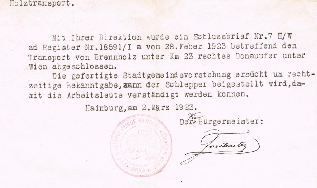 Inflation in Österreich - Belege - 1918 bis 1925 - Seite 22 Hai210