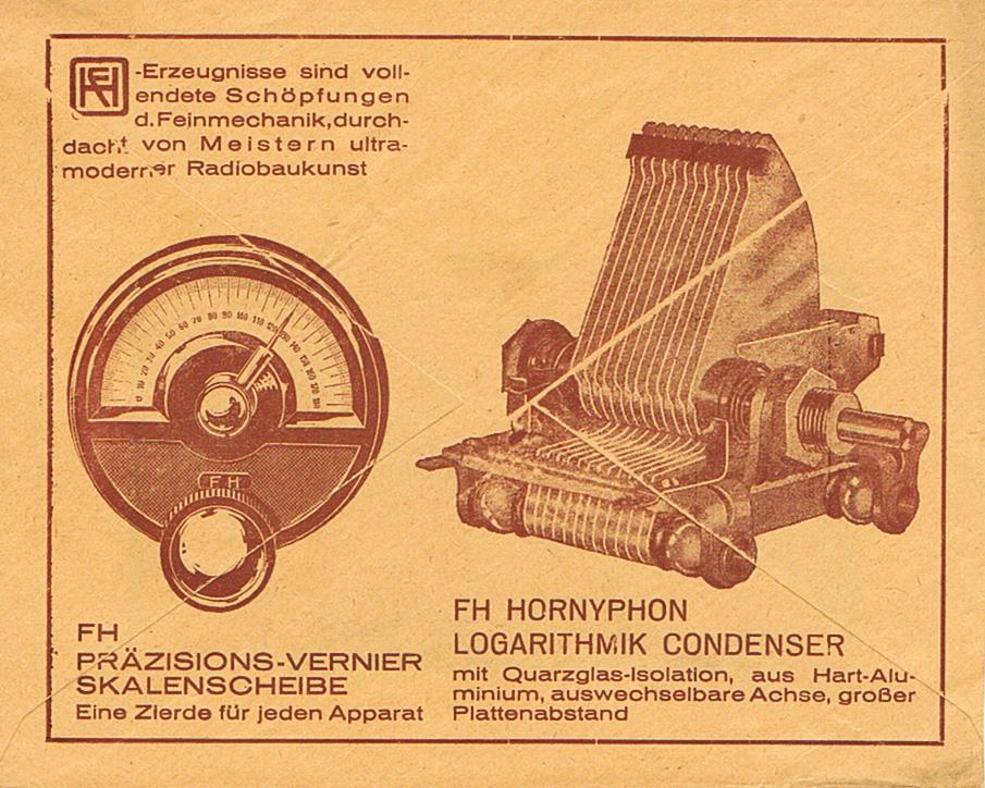 Werbeumschläge und -karten aus Österreich - Seite 6 Hrh10