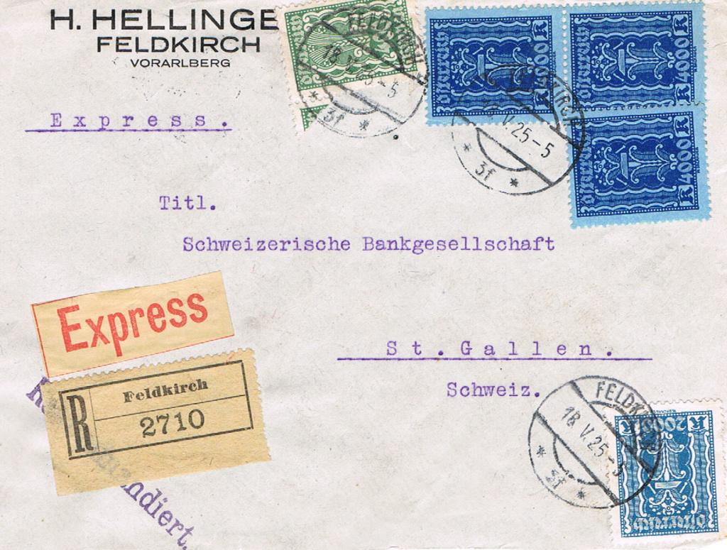 Inflation in Österreich - Belege - 1918 bis 1925 - Seite 16 Infl10