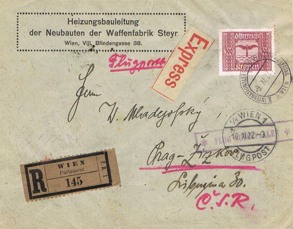 Inflation in Österreich - Belege - 1918 bis 1925 - Seite 21 Infl12