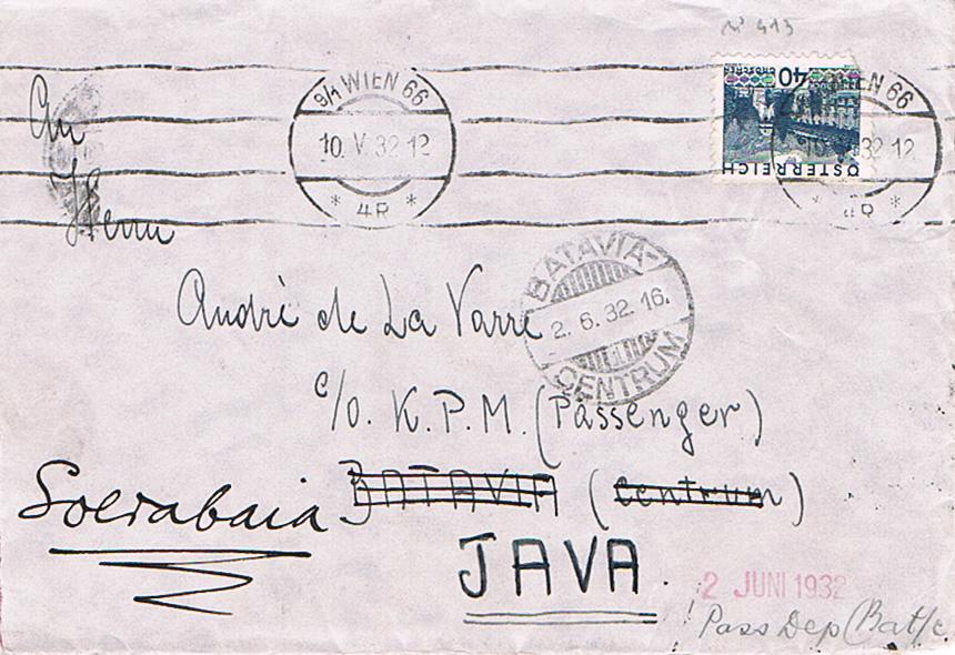 Österreich 1925 - 1938 - Seite 12 Java10