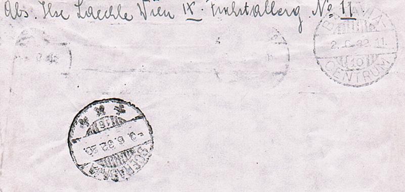 Österreich 1925 - 1938 - Seite 12 Javar10