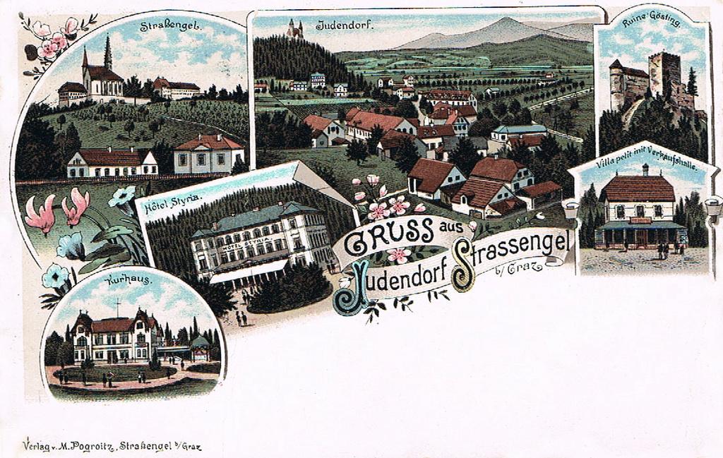 Judendorf Strassengel Judend10