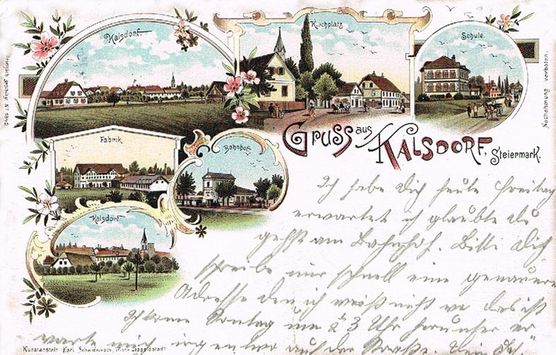 Kalsdorf Kalsdo10