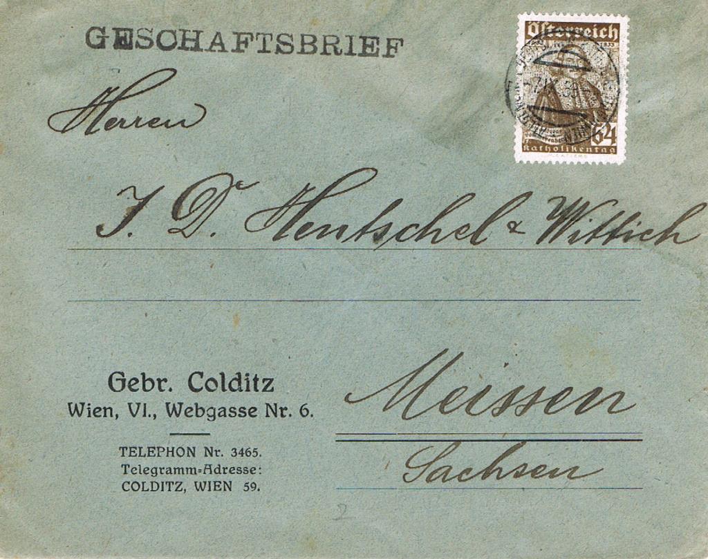Österreich 1925 - 1938 - Seite 13 Kath11