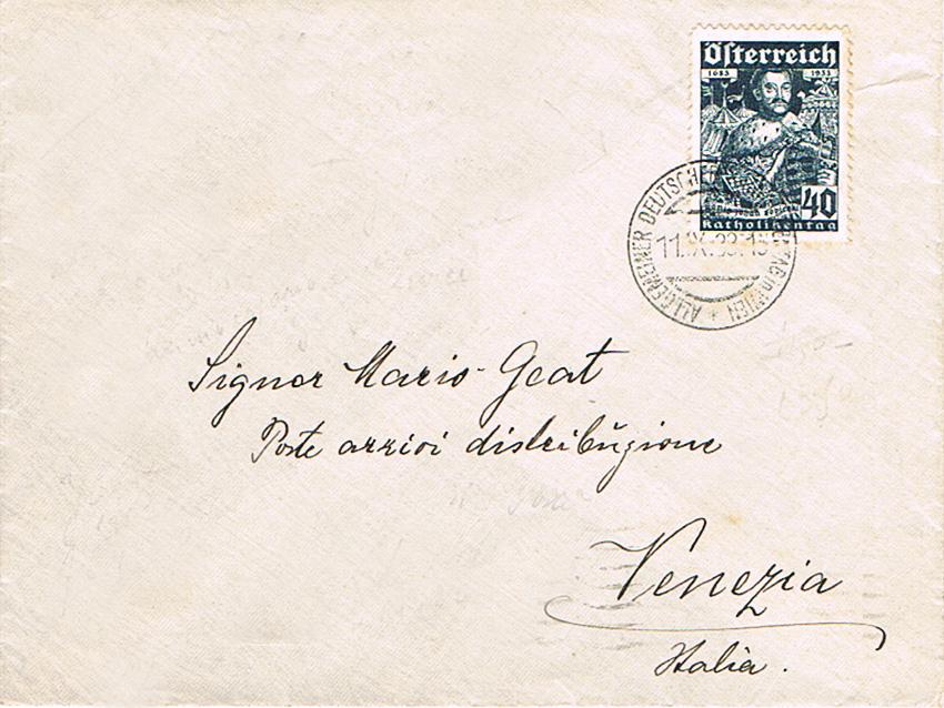Österreich 1925 - 1938 - Seite 10 Kathol10