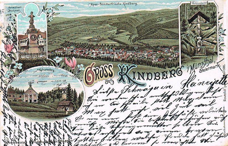 Kindberg Kindbe10