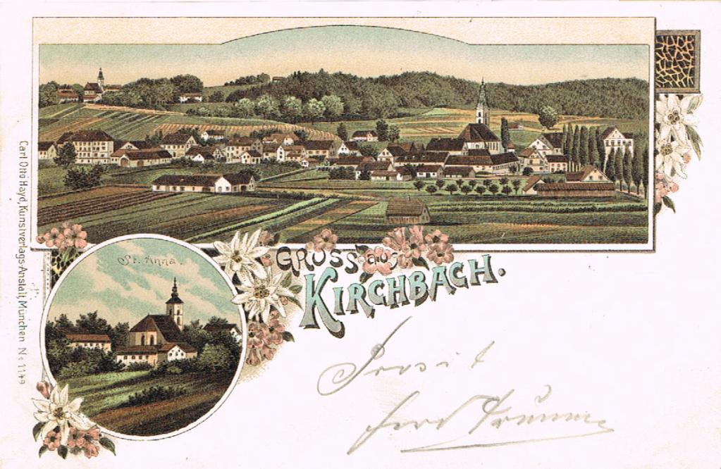 Kirchbach Kirchb10