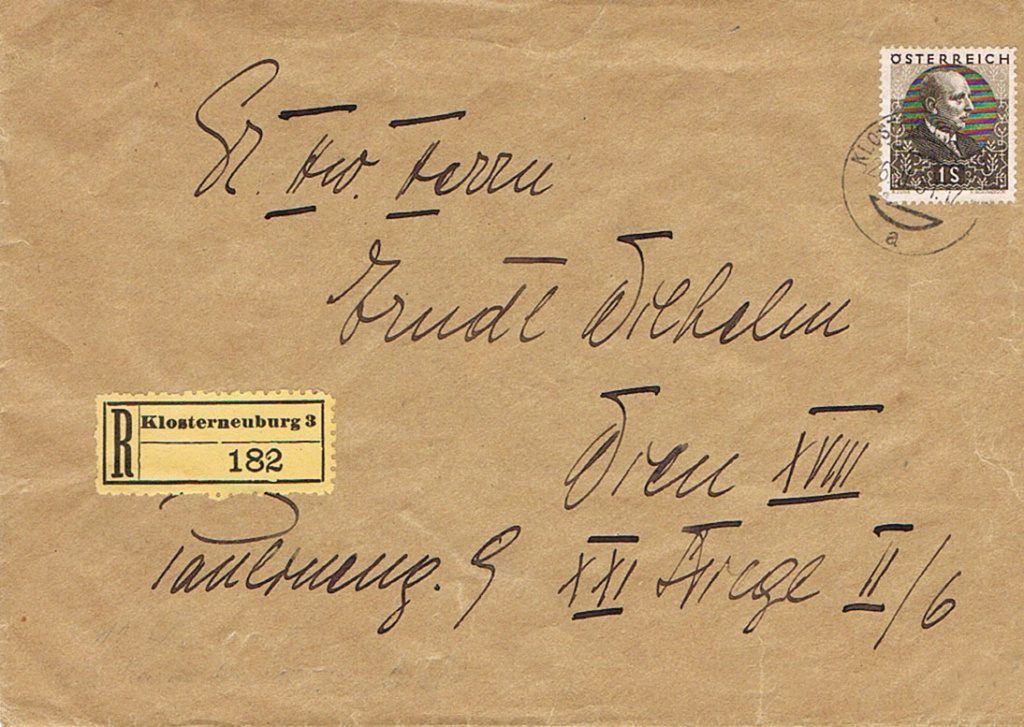 Österreich 1925 - 1938 - Seite 11 Kl12