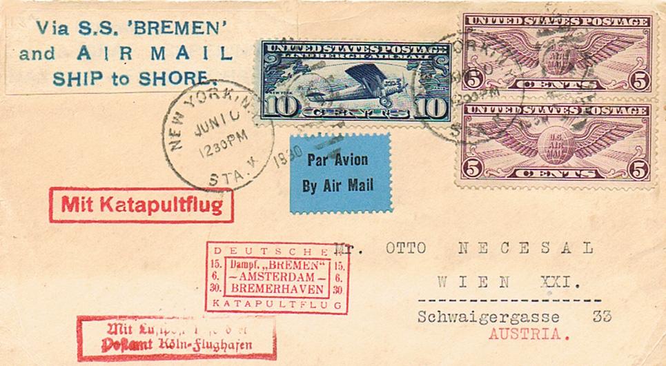 Flugpost nach Österreich - Seite 3 Kp10