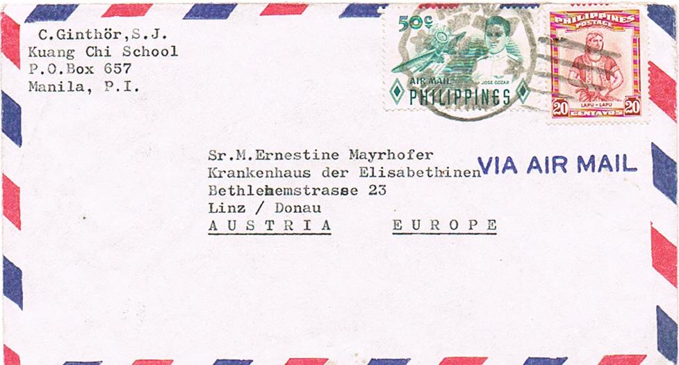 Flugpost nach Österreich - Seite 3 Man10