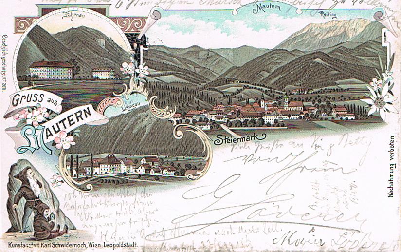 Mautern Steiermark Mauter10