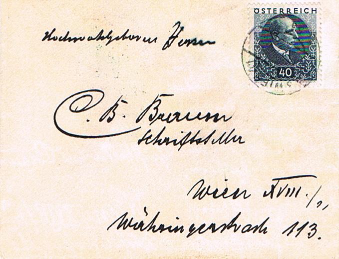 Österreich 1925 - 1938 - Seite 12 Mn10
