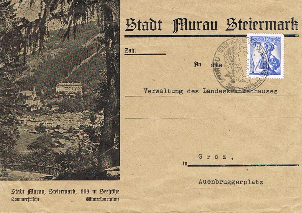 Werbeumschläge und -karten aus Österreich - Seite 6 Mr11