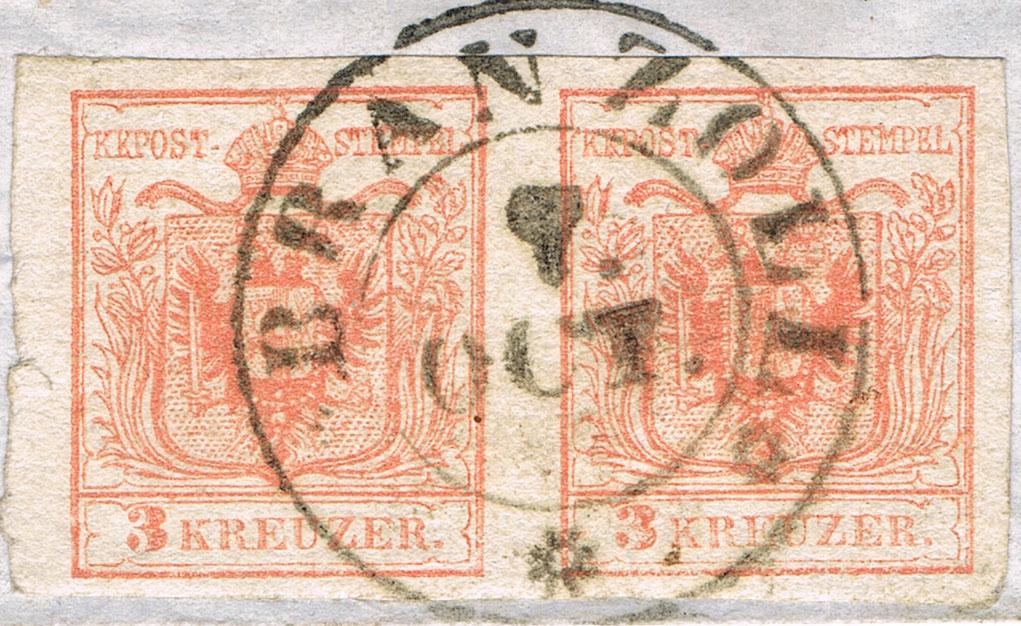 Die erste Österreichische Ausgabe 1850 - Seite 22 Ne10
