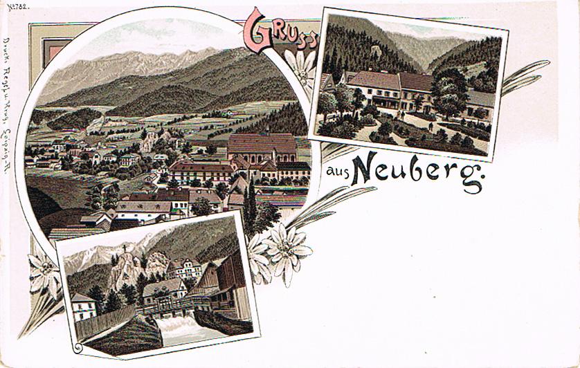 Neuberg Neuber10