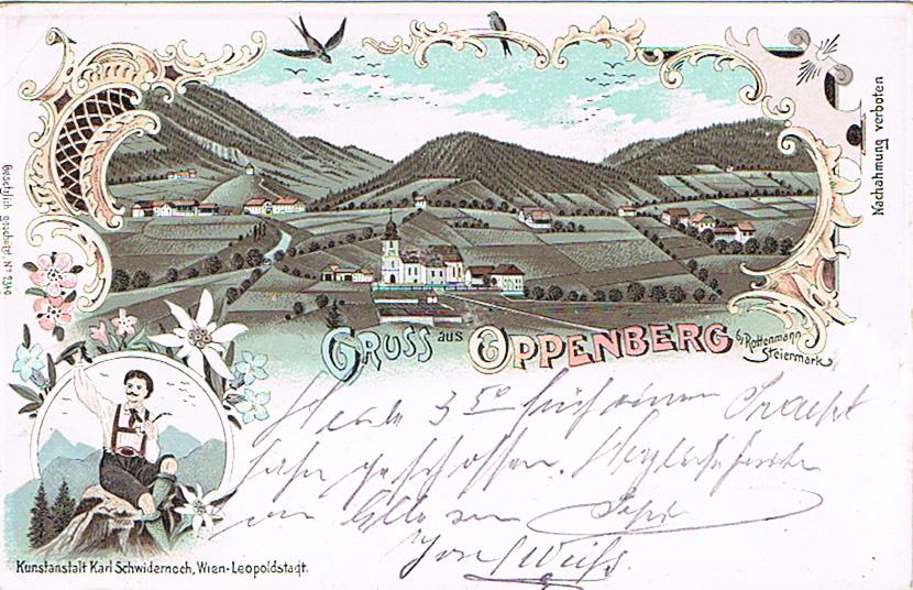 Oppenberg Oppenb10