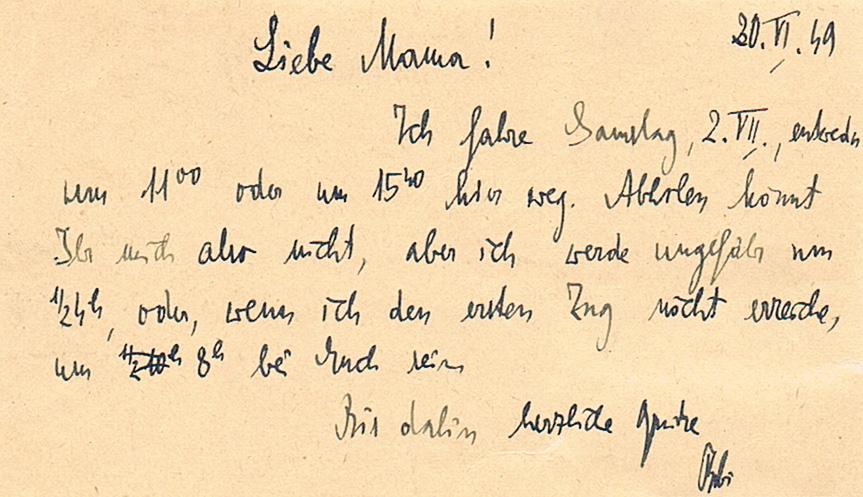 Sammlung Bedarfsbriefe Österreich ab 1945 - Seite 11 Pkh10