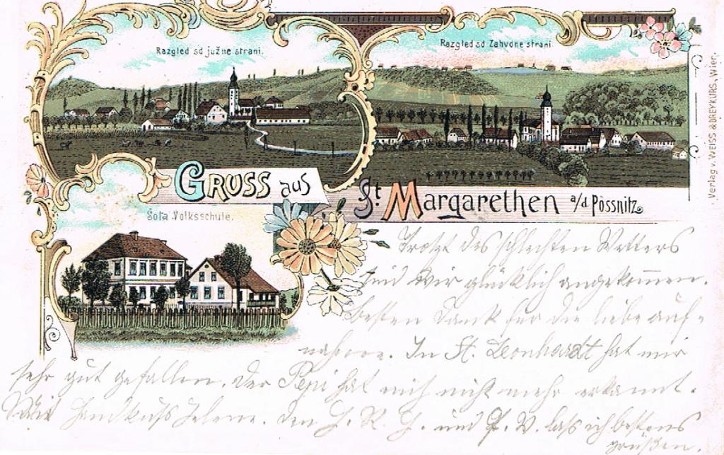 St. Margarethen an der Pössnitz St-mar10