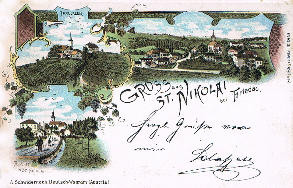 St. Nikolai bei Friedau St-nik10