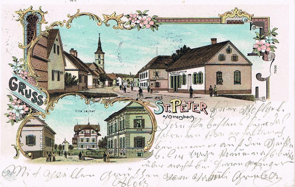 St. Peter am Ottersbach St-pet10