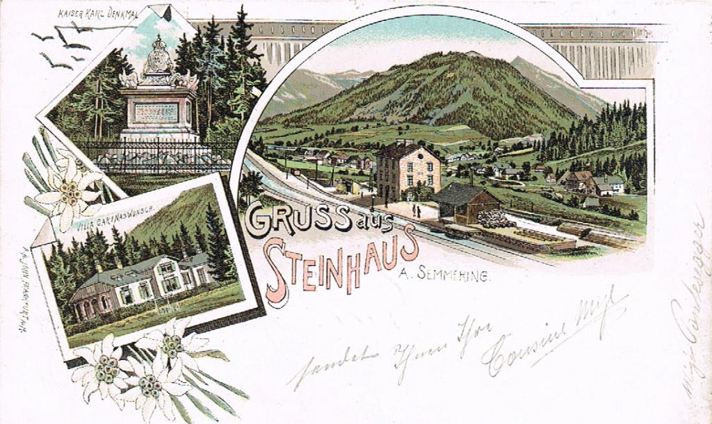 Steinhaus am Semmering Steinh10