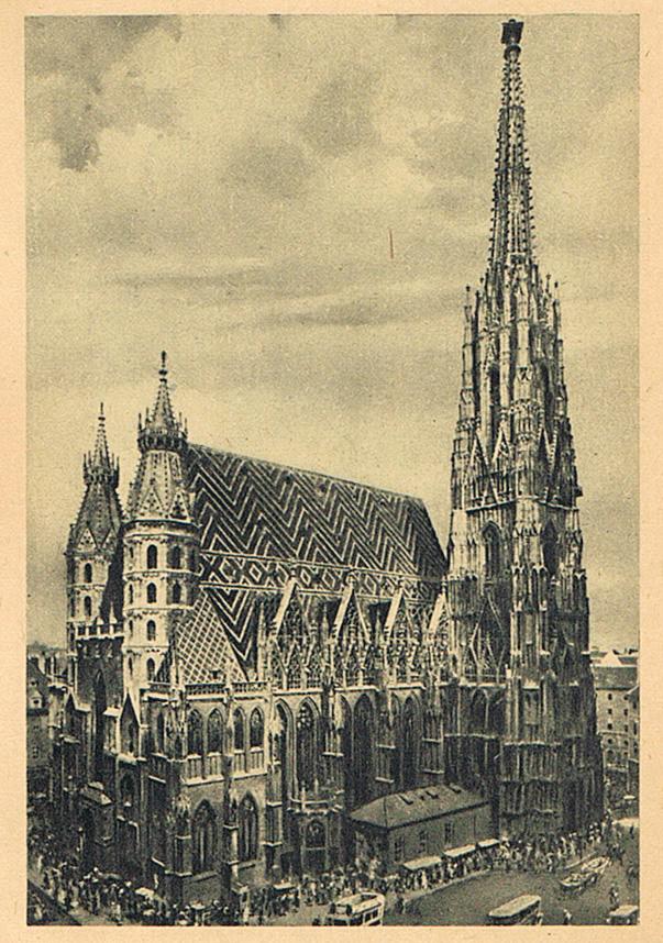 Sammlung Bedarfsbriefe Österreich ab 1945 - Seite 10 Sth10