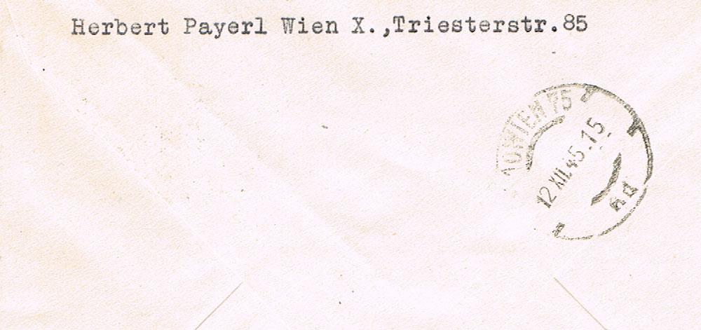 Wappenzeichnung  -  ANK 714-736 - Belege - Seite 5 Wappen12