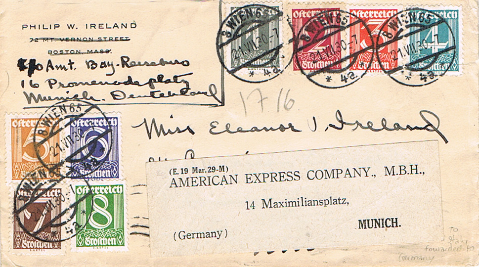 Österreich 1925 - 1938 - Seite 12 Zf10