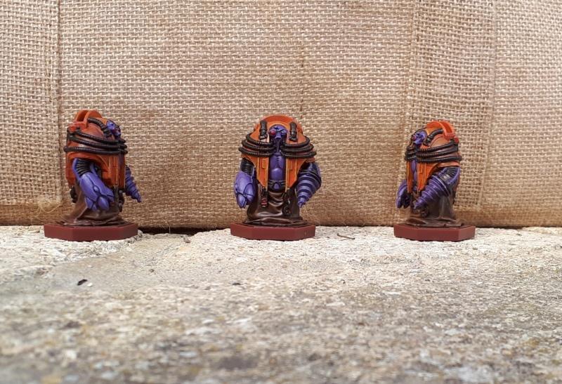 Figurines peintes divers jeux Anachr16