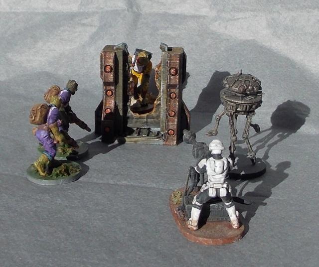 Figurines peintes divers jeux Dscn4027