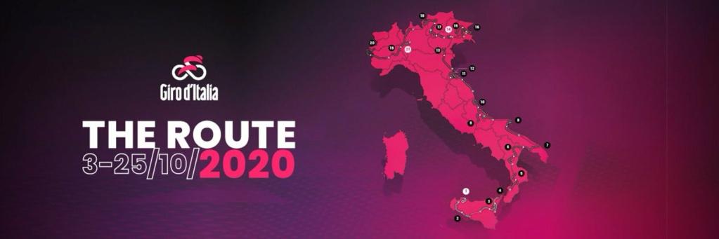 Polla Giro de Italia 2020 - válida 25/27 Polla anual de LRDE 2020 1500x510