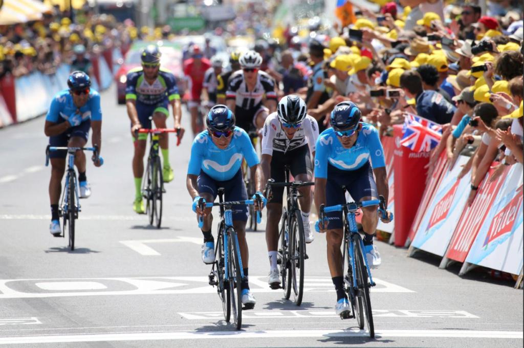 Tour de France 2018 36797410