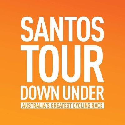 Polla Santos Tour Down Under, válida 1/42 (?) Polla anual LRDE 2019 Santos10