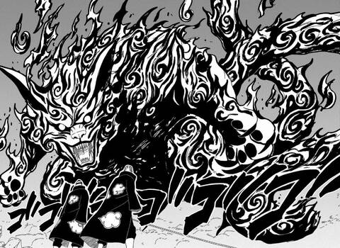 Quantos Akatsukis Killer Bee vence? - Página 2 Yugito10