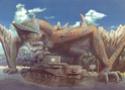 обзор тираннозавр и трицератопс 1:35 от TAMIA №60203 и №60201  0_875010