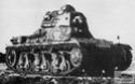 "обзор ""Кавалерийский танк Hotchkiss Н-39/Pz.Kpfw 38H735(f)"" 1:72 S-Model PS720009 2112"
