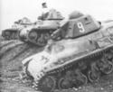 "обзор ""Кавалерийский танк Hotchkiss Н-39/Pz.Kpfw 38H735(f)"" 1:72 S-Model PS720009 2313"