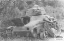 "обзор ""Кавалерийский танк Hotchkiss Н-39/Pz.Kpfw 38H735(f)"" 1:72 S-Model PS720009 2610"