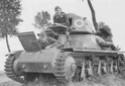 "обзор ""Кавалерийский танк Hotchkiss Н-39/Pz.Kpfw 38H735(f)"" 1:72 S-Model PS720009 2710"