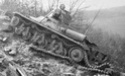 "обзор ""Кавалерийский танк Hotchkiss Н-39/Pz.Kpfw 38H735(f)"" 1:72 S-Model PS720009 2910"