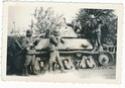 "обзор ""Кавалерийский танк Hotchkiss Н-39/Pz.Kpfw 38H735(f)"" 1:72 S-Model PS720009 3110"