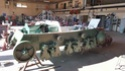 "обзор ""Кавалерийский танк Hotchkiss Н-39/Pz.Kpfw 38H735(f)"" 1:72 S-Model PS720009 4310"