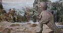 обзор тираннозавр и трицератопс 1:35 от TAMIA №60203 и №60201  Tumblr10