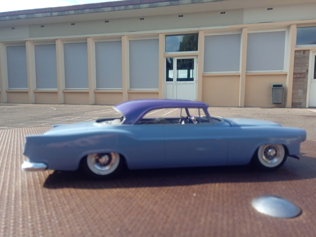 55' Chrysler 300,  Mild Kustom (Lucky Lavender ) a y est terminé  - Page 5 Img_2011